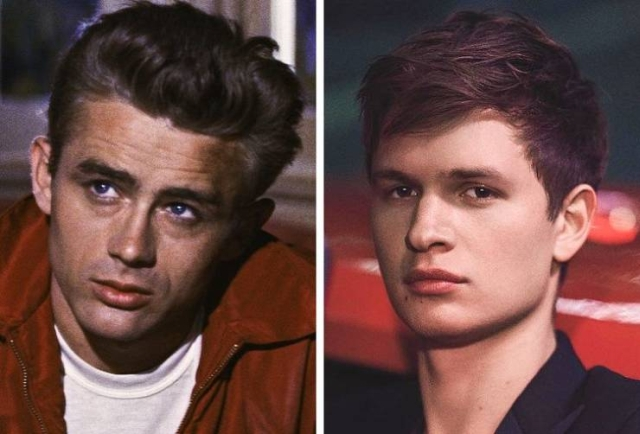 Actors And Actresses: Different Centuries, Same Age