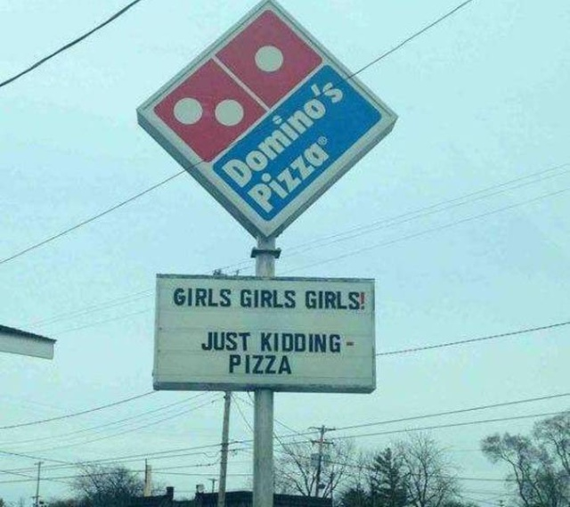 Clever Signs