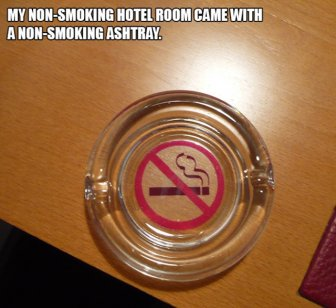 Funny Hotel Fails