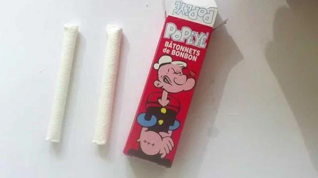 The Taste Of Childhood