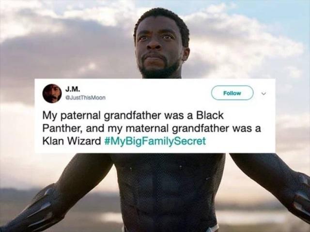 My Big Family Secret | Others