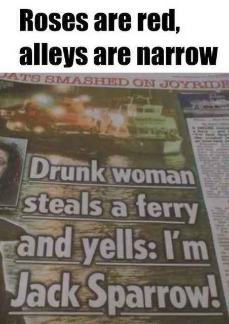 Drunk People Doing Stupid Things, part 4