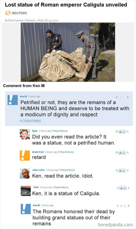 Funny Trolling