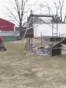 Canada's Worst Stuntman