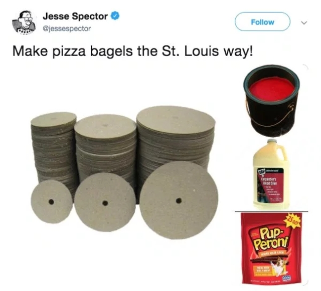 St. Louis Is Getting Roasted