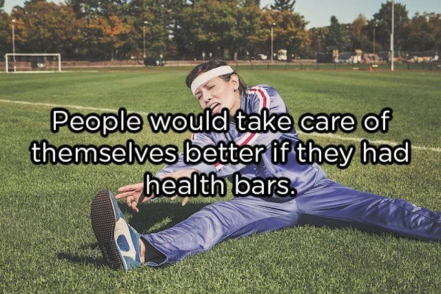 Shower Thoughts, part 72