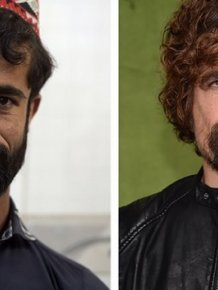 Peter Dinklage Double