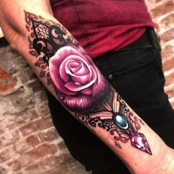 Amazing Tattoos, part 2