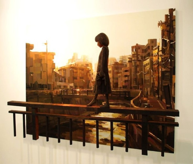 Art By Shintaro Ohata