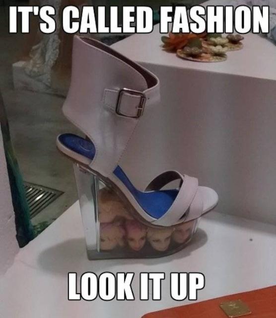 Bad Fashion