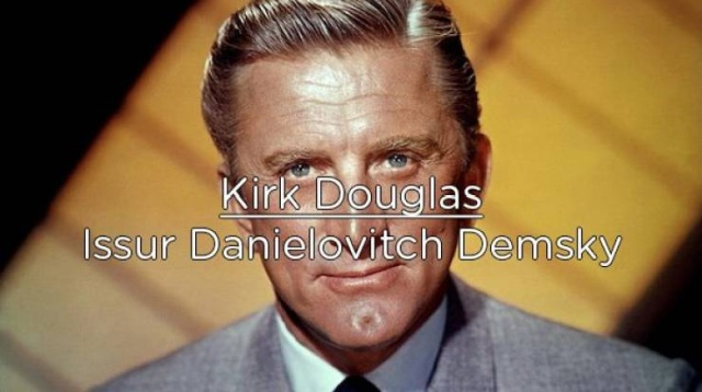 Celebs Who Completely Changed Their Names