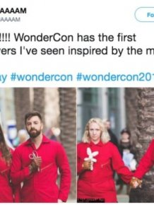 Welcome To WonderCon 2019