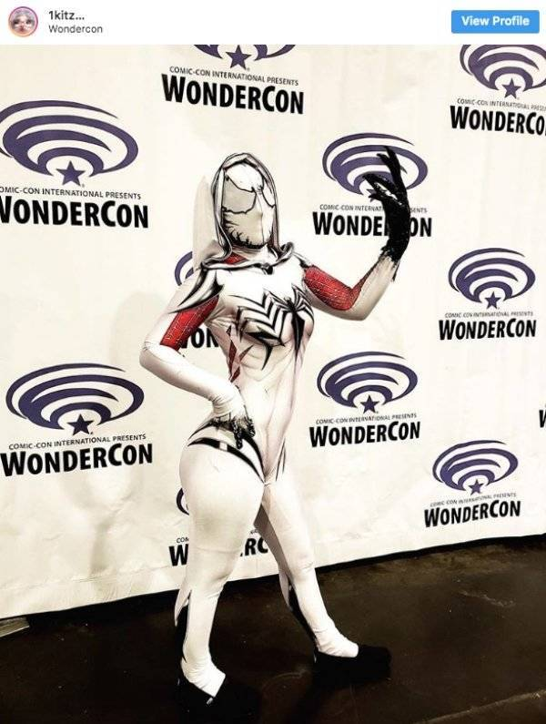 Welcome To WonderCon 2019, part 2019