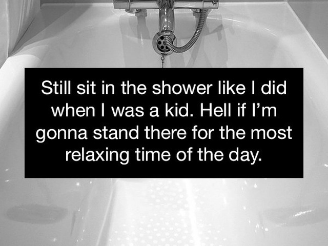 Childhood Rituals People Still Do Today