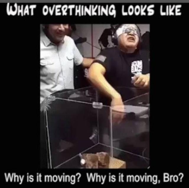 Stop Overthinking These Jokes