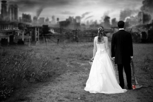 Funny Wedding Photos, part 6