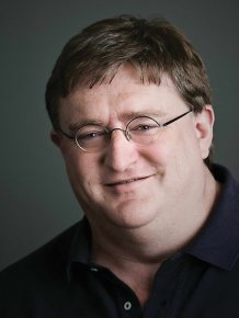 Gabe Newell's Face Is Unintentionally Promoting Underwear In China