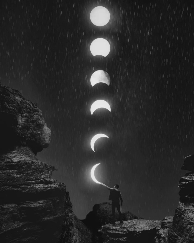Surreal Art By Herri Susanto