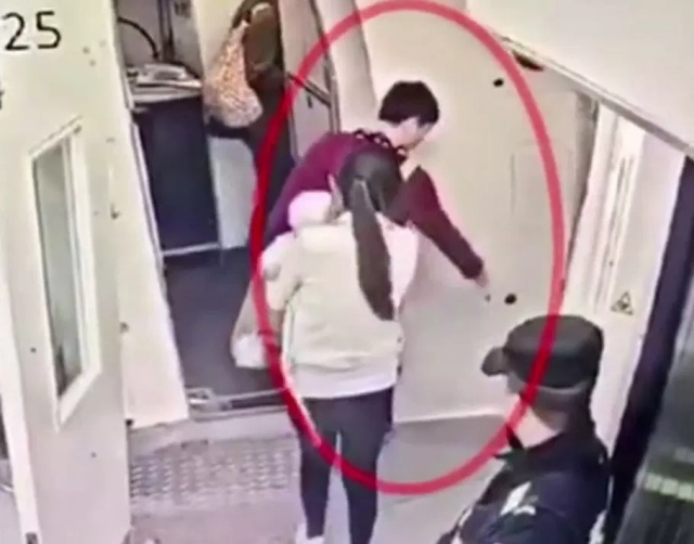 Superstitious Dad Gets Arrested After Throwing 'Lucky Coins' At Plane Engine For His Daughter's First Flight
