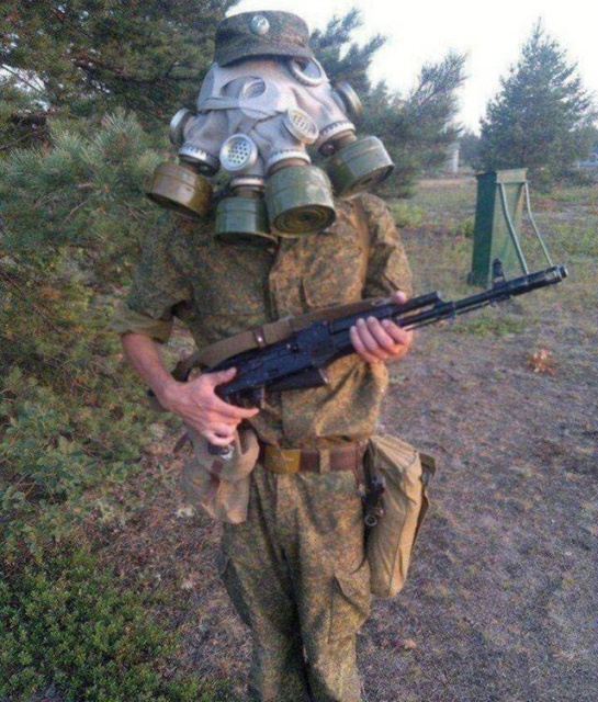 Welcome To Russia, part 9