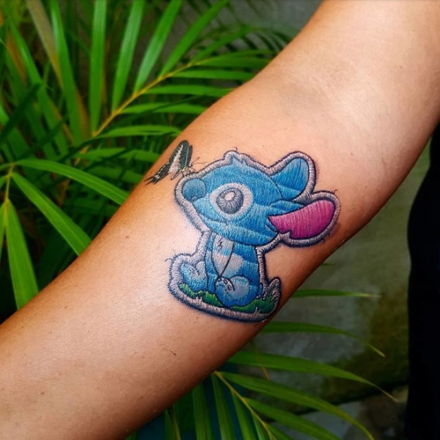 Great Tattoos, part 3