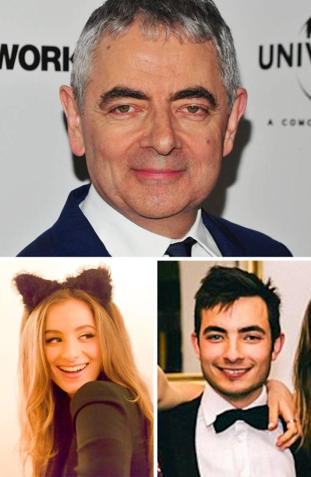 Children Of Celebrities