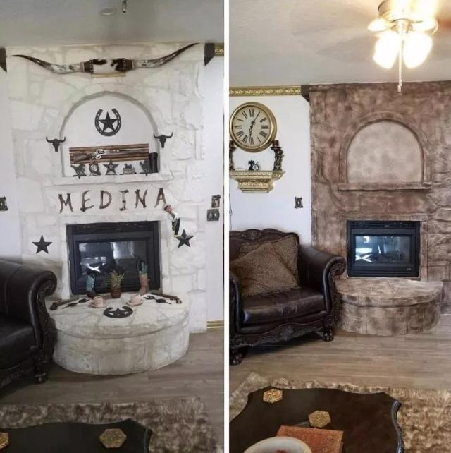 Interior Design Fails
