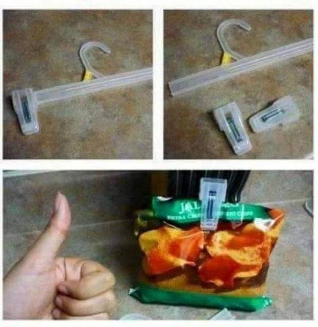 Useful Life Hacks, part 3