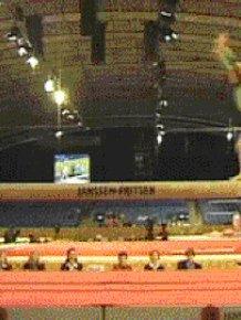 Gymnast Fails