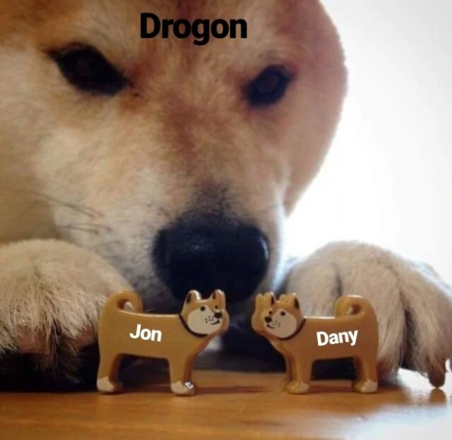 New Game of Thrones Memes