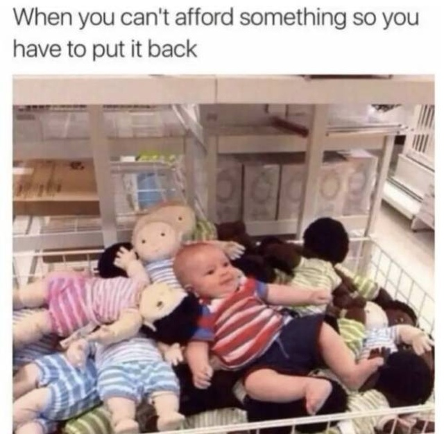 Memes About Kids