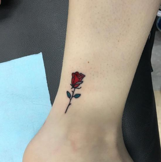 3 Generations One Tattoo