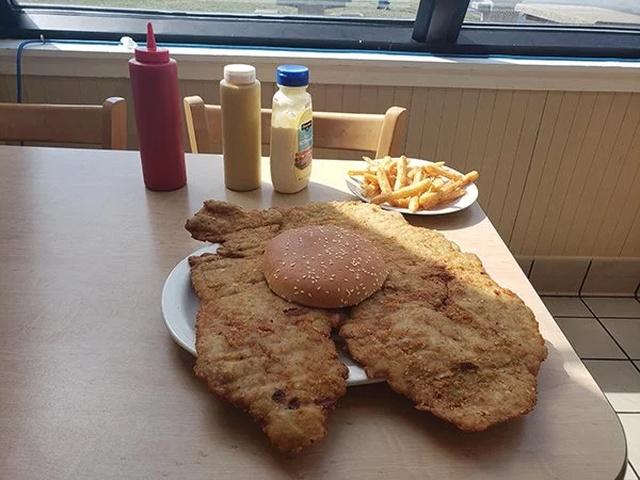 Unusual Food