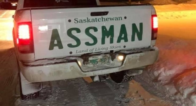 Only In Canada, part 7