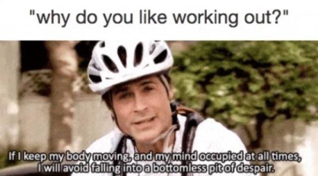 Gym Memes, part 2