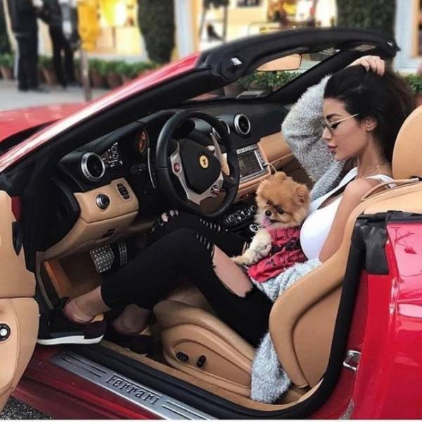 Rich Kids Of Instagram, part 2