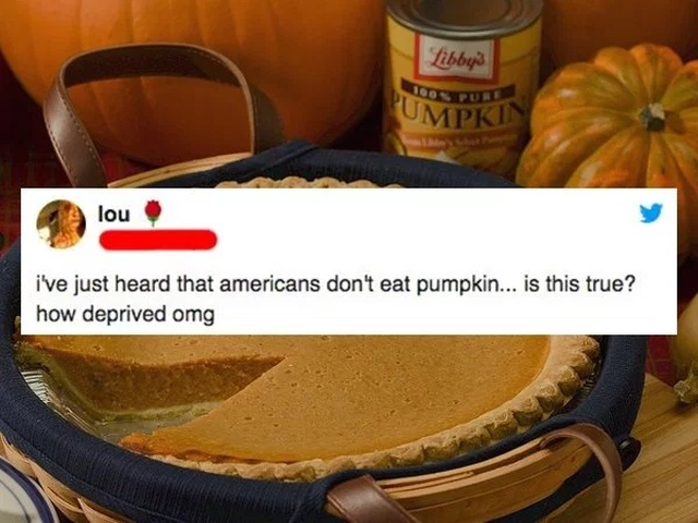 Funny Wrong Misconceptions About Americans