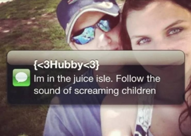 Funny Tweets By Parents