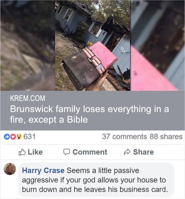 Christian Memes