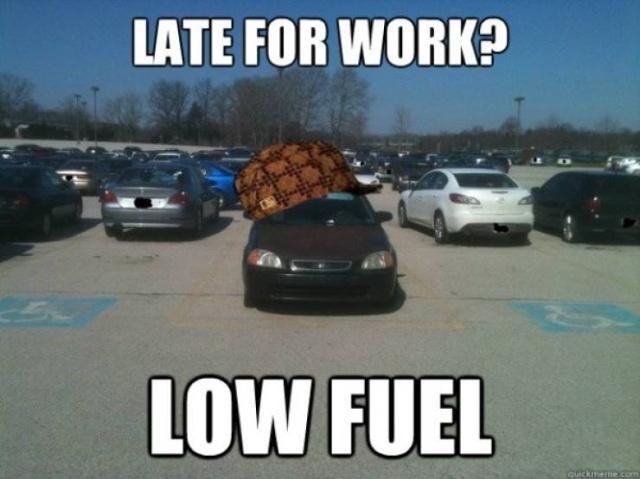 Car Memes, part 2