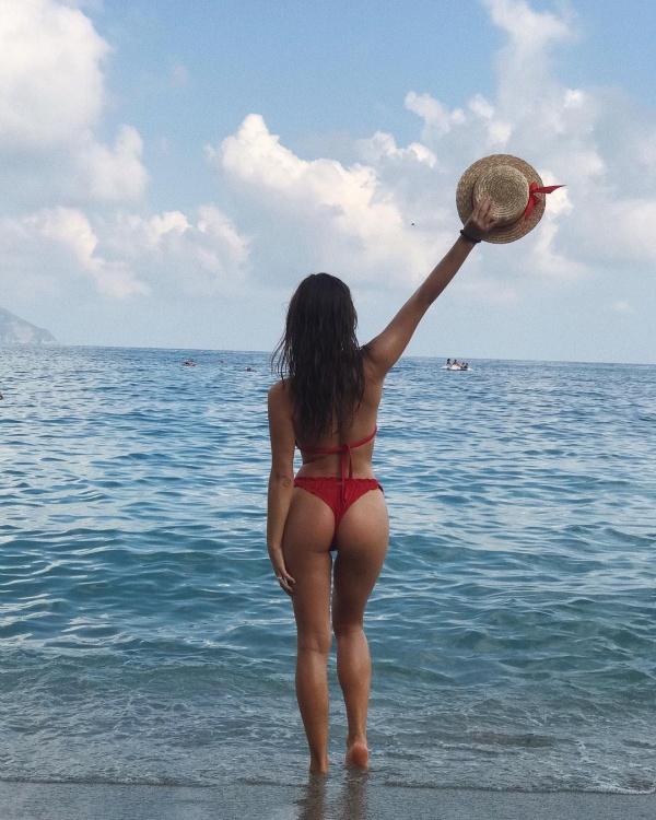 Russian Go-Go Dancer Polina Glen Could Be Johnny Depp's Next Wife