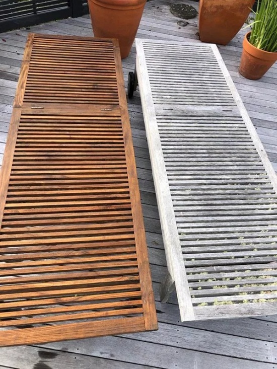 Power Washing Is So Satisfying