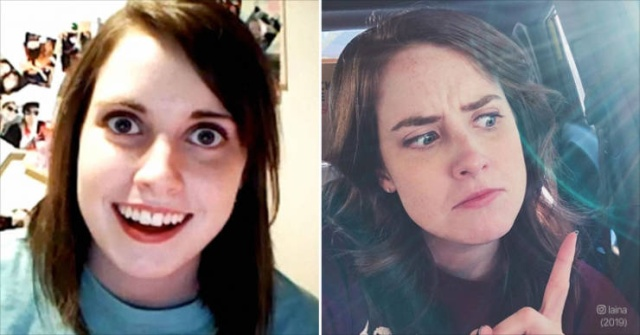 Meme Faces In Real Life