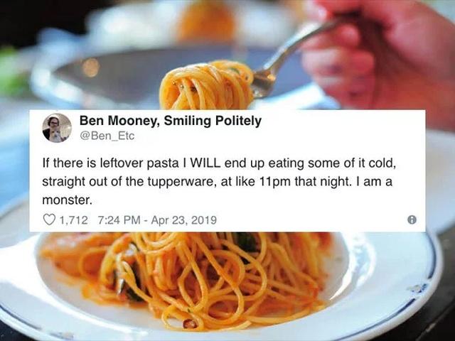 Weird Food Habits