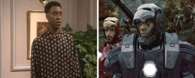 How Avengers Started Their Acting Careers