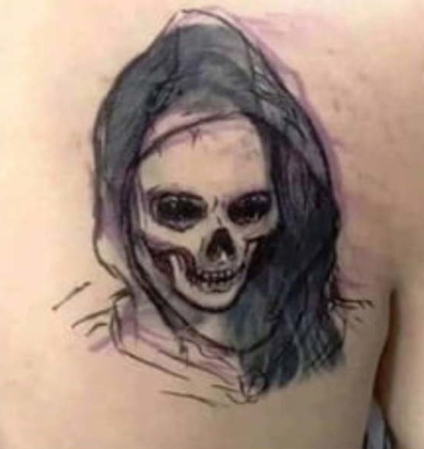 What To Do With Tattoo When Your Love Is Over