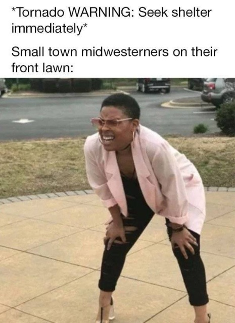 Small Town Things