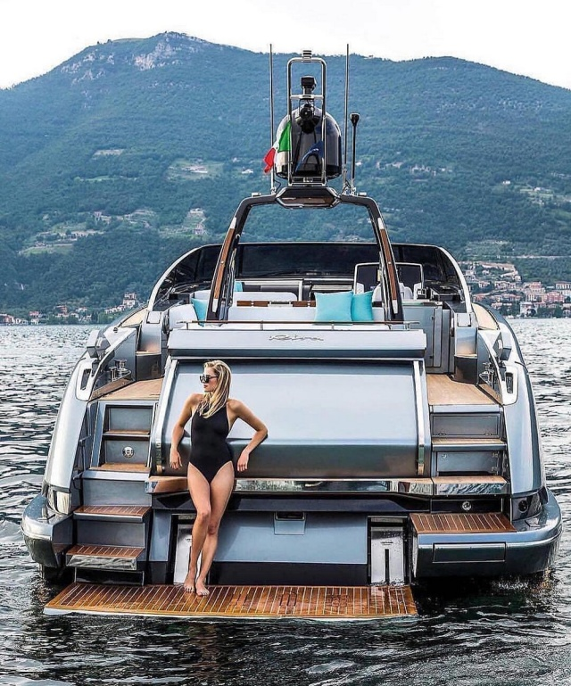 Rich People On Instagram