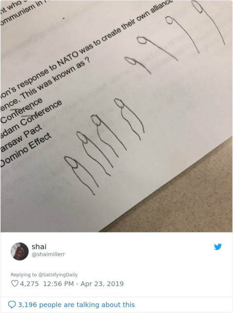 """Try This """"Easy Drawing Hack"""". Looks Easy But Is It?"""