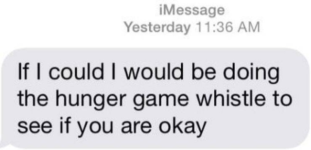 Awkward Boss Texts